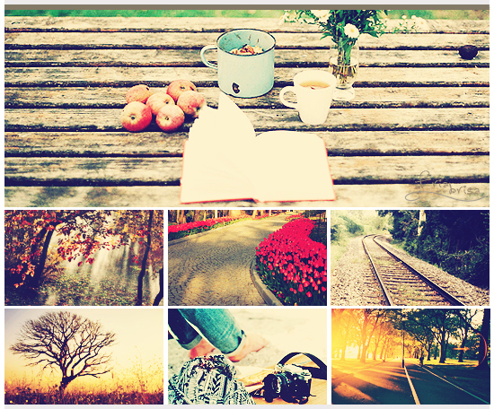 Instagram Vintage Pro – Free Photoshop Action (ATN)