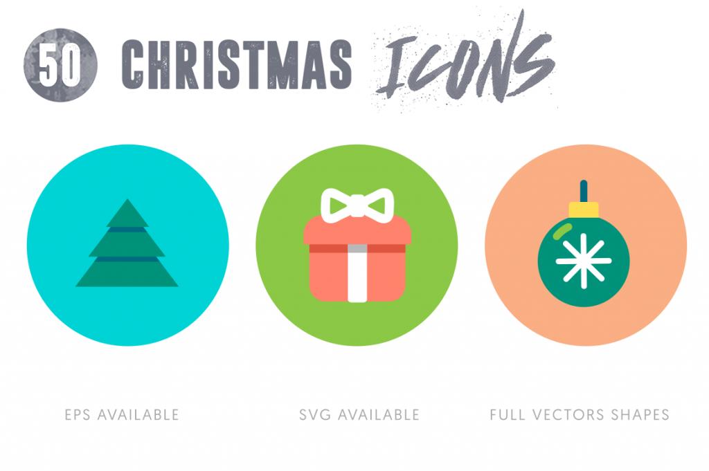 Christmas-flat-icons-2