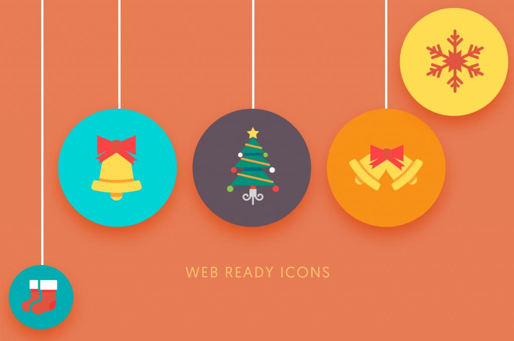 Christmas-flat-icons-3