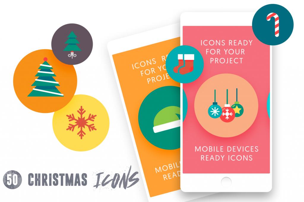 Christmas-flat-icons-4
