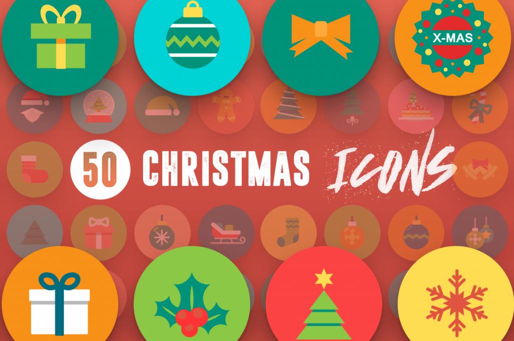 Christmas-flat-icons-6