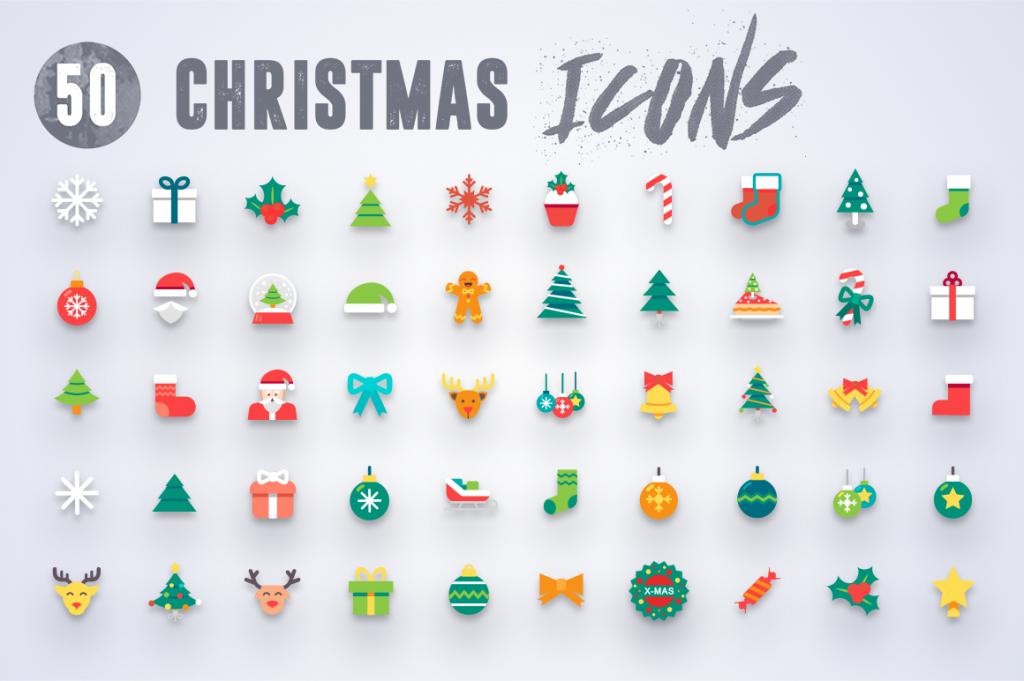 Christmas-flat-icons-7